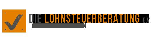Die Lohnsteuerberatung Logo